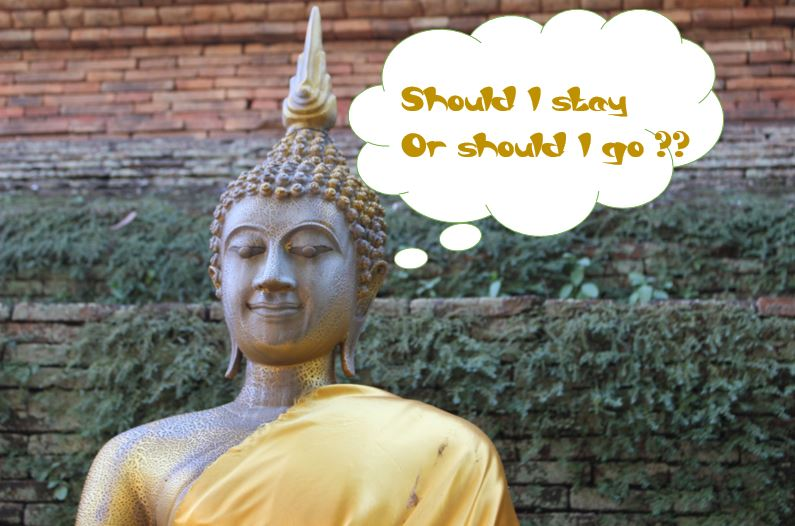 Slow Travel vs. Backpacking in Asia – How to Choose?