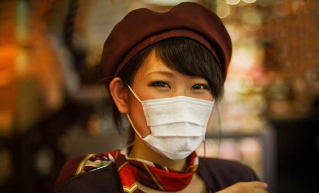 Top 5 Best Anti Pollution Masks for Asia