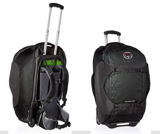 Top 7 Best Backpacks with Wheels for Travel