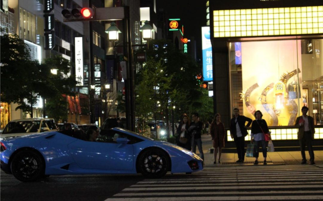 TOKYO GINZA GUIDE 2020 – 10 Things To Do In Ginza For  Luxury Lovers