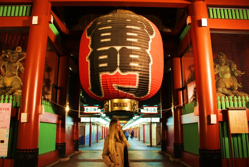 ASAKUSA GUIDE – What To Do In Asakusa Tokyo – 15 Great Ideas