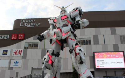 Must-Read Guide Top 10 Ideas On What To Do In Odaiba Tokyo