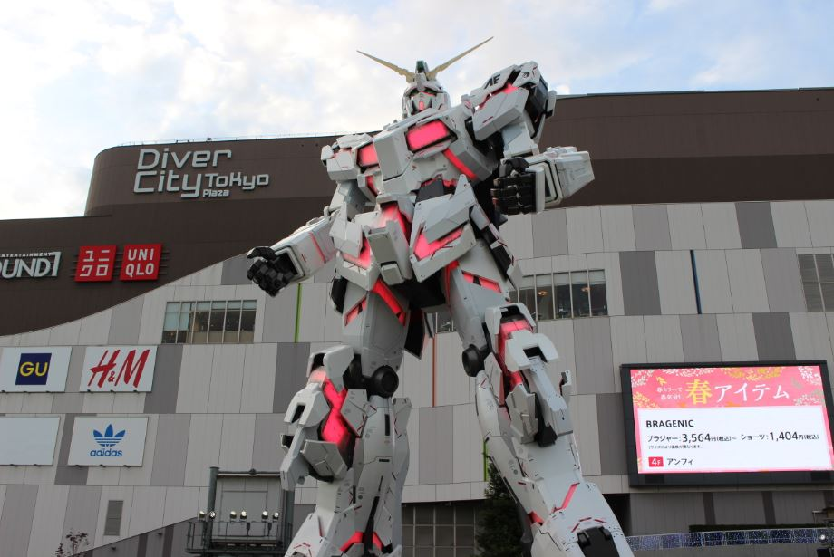 TOKYO ODAIBA GUIDE 2020 – 10 Geeky Things To Do In Odaiba