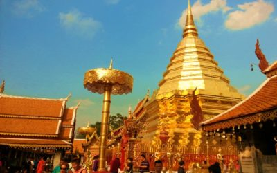 Must-Read Guide 18 Crazy Ideas on What To Do In Chiang Mai Thailand