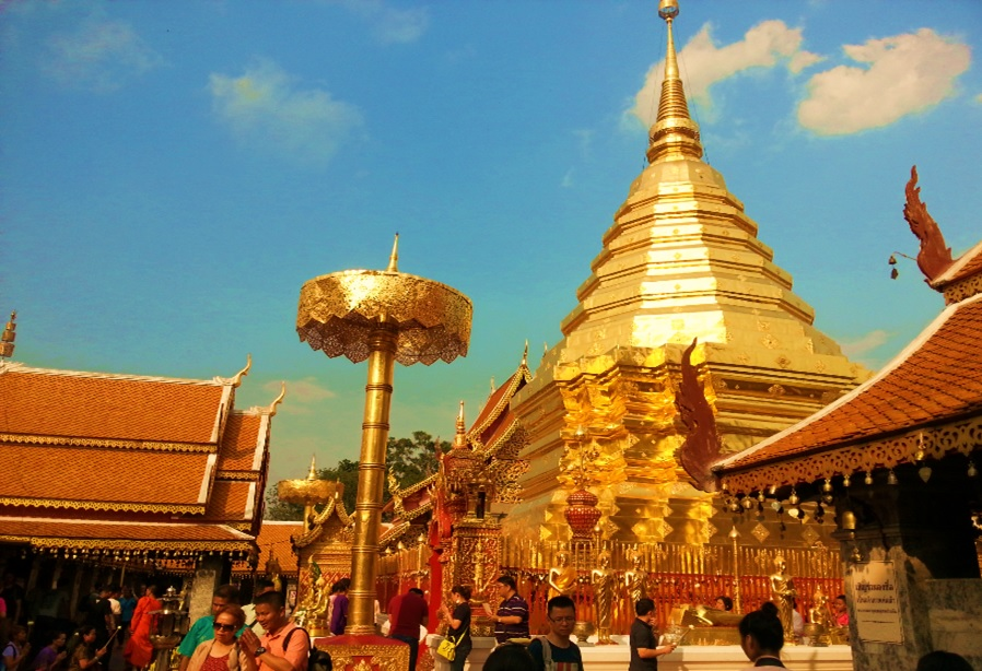 CHIANG MAI GUIDE 2020 – 18  Things To Do In Chiang Mai Thailand You Can't Miss out On