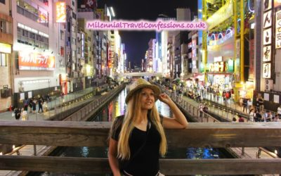 Must-Read Guide 10 Amazing Ideas What To Do In Osaka, Japan