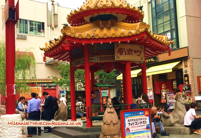 19177e5ca1a7 Best Day Trips from Osaka in Japan That You Shouldn t Miss -