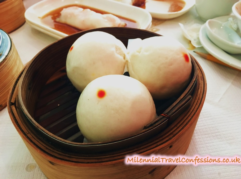 What is Dim Sum? All You Ever Wanted to Know About Traditional Chinese Food