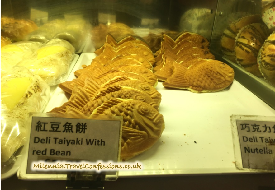 Din Tai Fung in London - This Is What It's Really Like -