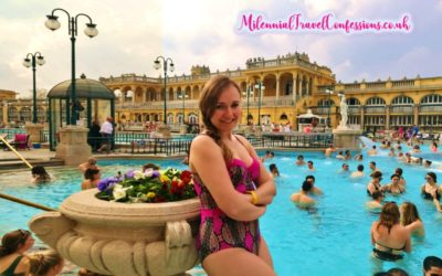 Are Szechenyi baths the best thermal baths in Budapest?